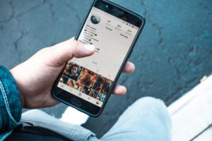 Instagram - Gagner des abonnes - Studio PM