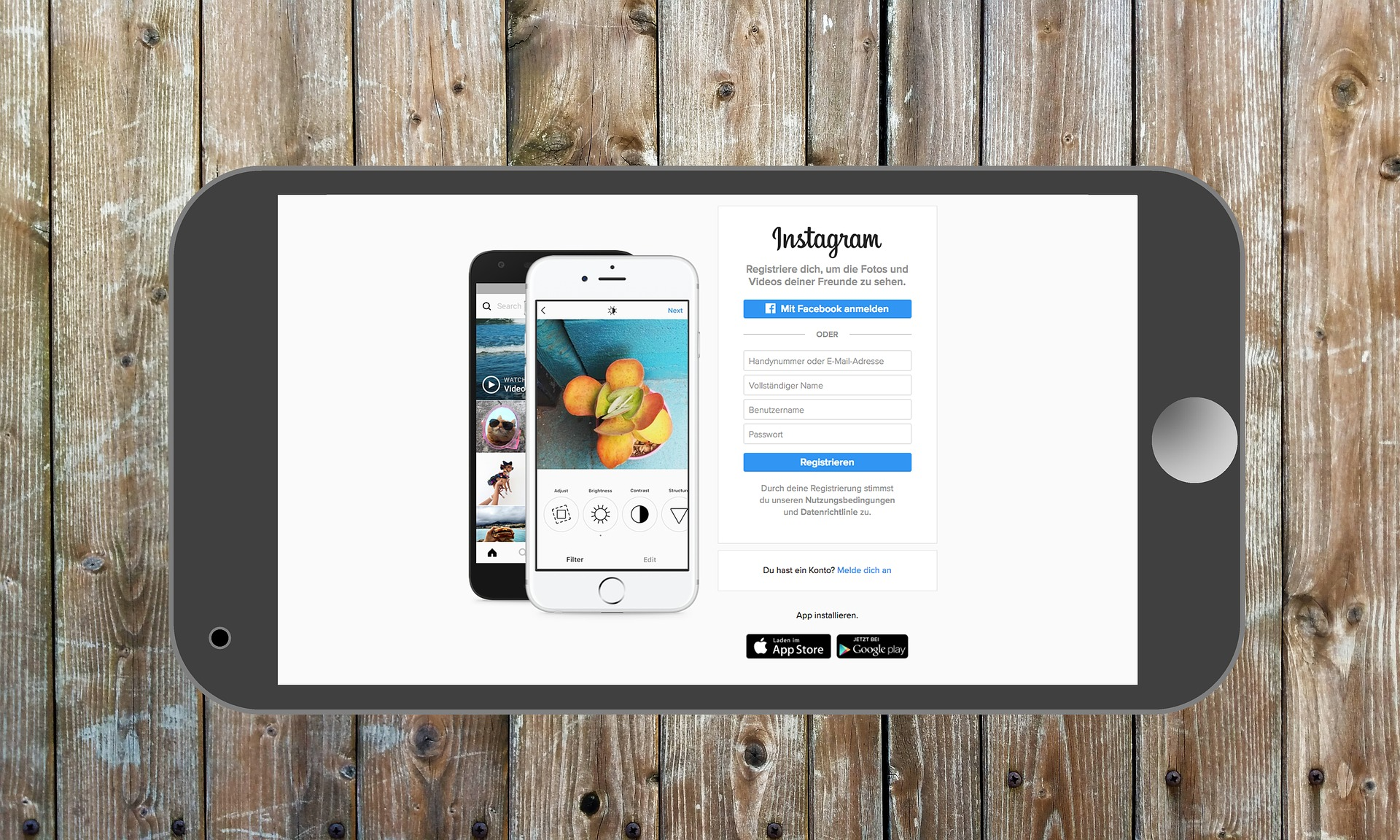 utiliser instagram simplement - studiopm paris