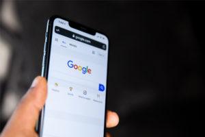 referencement naturel et publicite google moteur de recherche studiopm