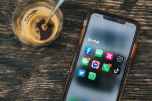 strategie social media studiopm